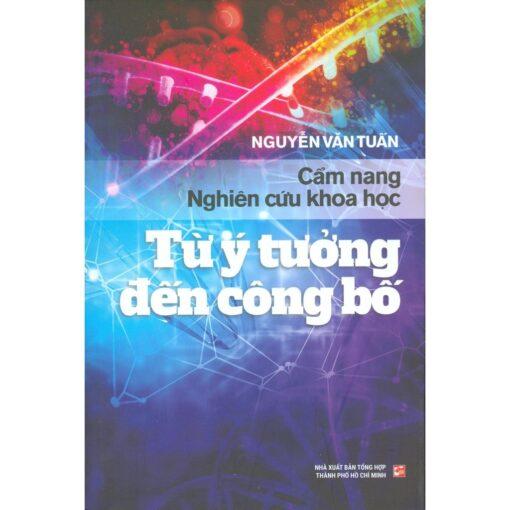 Cam-Nang-Nghien-Cuu-Khoa-Hoc-Tu-y-Tuong-Đen-Cong-Bo