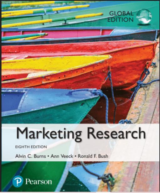 Marketing-Research-cua-Alvin Burns