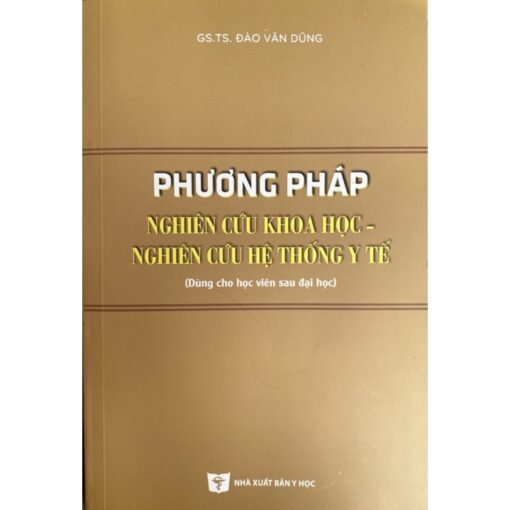 Sach-Phuong phap-nghien-cuu-khoa-hoc-nghien-cuu-he-thong-y-te